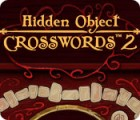 Solve crosswords to find the hidden objects! Enjoy the sequel to one of the most successful mix of w παιχνίδι
