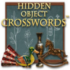 Hidden Object Crosswords παιχνίδι