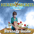Hidden Secrets: The Nightmare Strategy Guide παιχνίδι