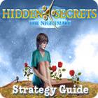 Hidden Secrets: The Nightmare Strategy Guide παιχνίδι