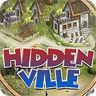 Hidden Ville παιχνίδι