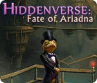 Hiddenverse: Fate of Ariadna παιχνίδι