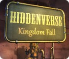 Hiddenverse: Kingdom Fall παιχνίδι