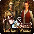 Hide and Secret 4: The Lost World παιχνίδι