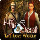 Hide and Secret 4: The Lost World παιχνίδι