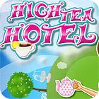 High Tea Hotel παιχνίδι