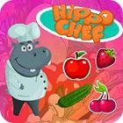 Hippo Chef παιχνίδι