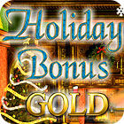 Holiday Bonus Gold παιχνίδι