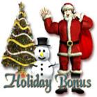 Holiday Bonus παιχνίδι