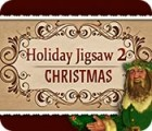 Holiday Jigsaw Christmas 2 παιχνίδι