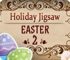 Holiday Jigsaw Easter 2 παιχνίδι