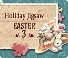 Holiday Jigsaw Easter 3 παιχνίδι