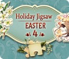 Holiday Jigsaw Easter 4 παιχνίδι