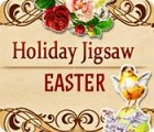 Holiday Jigsaw Easter παιχνίδι