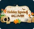 Holiday Jigsaw Halloween 4 παιχνίδι