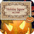 Holiday Jigsaw: Halloween παιχνίδι