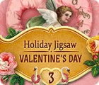 Holiday Jigsaw Valentine's Day 3 παιχνίδι