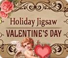 Holiday Jigsaw Valentine's Day παιχνίδι