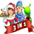 Holiday Spirit Bundle παιχνίδι