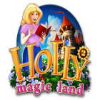 Holly 2: Magic Land παιχνίδι