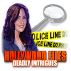 Hollywood Files: Deadly Intrigues παιχνίδι