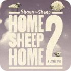 Home Sheep Home 2: Lost in London παιχνίδι
