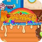 Homemade. Ice Cream Maker παιχνίδι