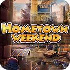 Hometown Weekend παιχνίδι