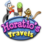 Horatio's Travels παιχνίδι