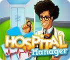 Hospital Manager παιχνίδι