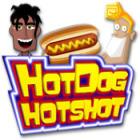Hotdog Hotshot παιχνίδι
