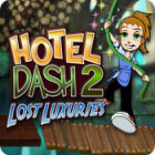Hotel Dash 2: Lost Luxuries παιχνίδι