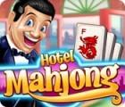 Hotel Mahjong παιχνίδι
