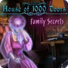House of 1000 Doors: Family Secrets παιχνίδι