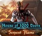 House of 1000 Doors: Serpent Flame παιχνίδι