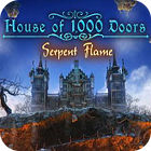 House of 1000 Doors: Serpent Flame Collector's Edition παιχνίδι