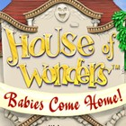 House of Wonders: Babies Come Home παιχνίδι