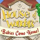 House of Wonders: Babies Come Home παιχνίδι