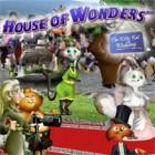 House of Wonders: The Kitty Kat Wedding παιχνίδι