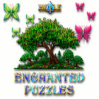 Hoyle Enchanted Puzzles παιχνίδι