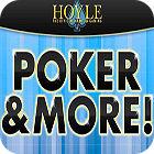 Hoyle Poker & More παιχνίδι