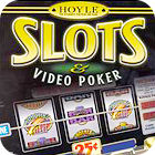 Hoyle Slots & Video Poker παιχνίδι