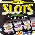 Hoyle Slots & Video Poker παιχνίδι