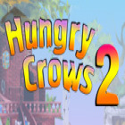 Hungry Crows 2 παιχνίδι