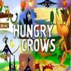 Hungry Crows παιχνίδι
