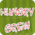 Hungry Grew παιχνίδι
