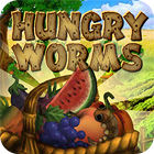 Hungry Worms παιχνίδι