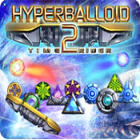 Hyperballoid 2 παιχνίδι