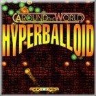 Hyperballoid: Around the World παιχνίδι
