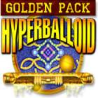 Hyperballoid Golden Pack παιχνίδι